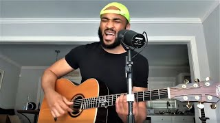 Download Lagu Justin Bieber - Intentions ft Quavo Acoustic Cover by Will Gittens MP3