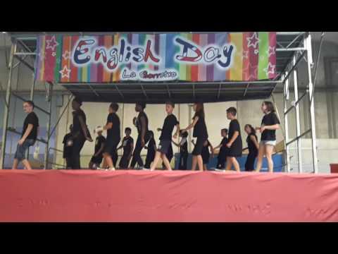 English Day 2017 Karaoke