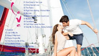Most Old Beautiful Love Songs 80s 90s 💟 Best Romantic Love Songs Of 90s 80s 70s HD 189