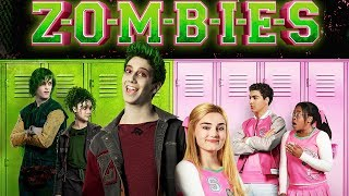 Zombies Music Videos | Zombies | Disney Channel Original Movie