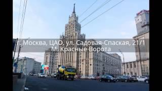 видео Продажа коттеджа 280 м², Москва, Юго-Западная м., Новые Сады 1-я ул.