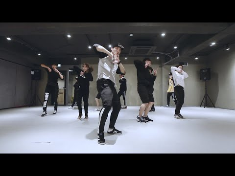 Himman Choreography / Manolo - Trip Lee...