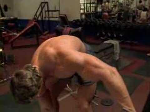 Arnold Pumping Iron funny clip