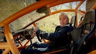 Matt LeBlanc tackles the Ariel Nomad! Teaser | Top Gear