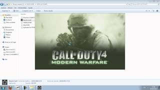Repeat youtube video Cómo usar Easy Account/Level Hack 55 Cod4Mw1