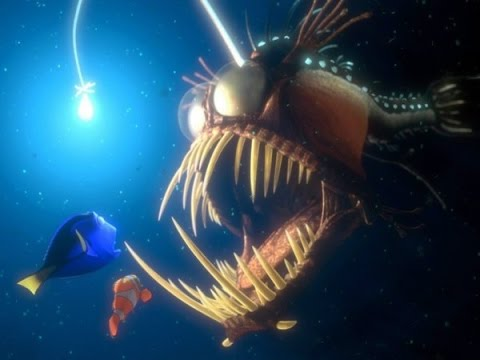 15 amazing and scary deep sea creatures youtube