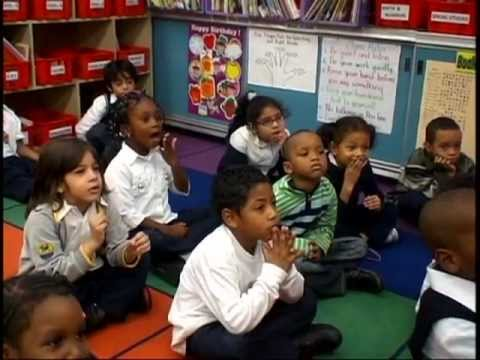 Professional Development for Early Childhood Educators