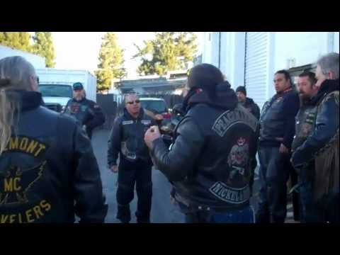 devils diciples motorcycle gang Birmingham, alabama -- four alabama men --nicknamed gun control, tatu, jesus and trouble-- were among dozens of people arrested today in a nationwide fbi sweep of members and associates of the.