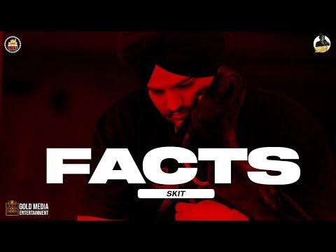 FACTS (SKIT)   SIDHU MOOSE WALA   Moosetape