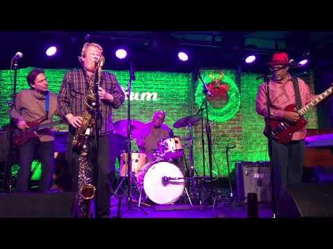 Jaimoe's Jasssz Band from The Iridium NYC 12/13/2017 - Melissa