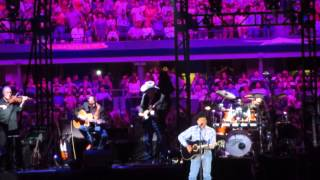 George Strait - Chair (live @ AT&T Stadium 06/07/2014)
