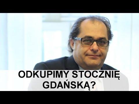 Minister gospodarki morskiej: Wszystko wskazuje na to, że odkupimy Stocznię Gdańską