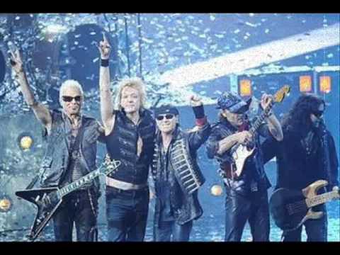 The Scorpions Scorpions-Always Somewhere LYRICS Scorpions ...