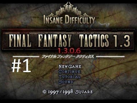 final fantasy tactics strategy guide