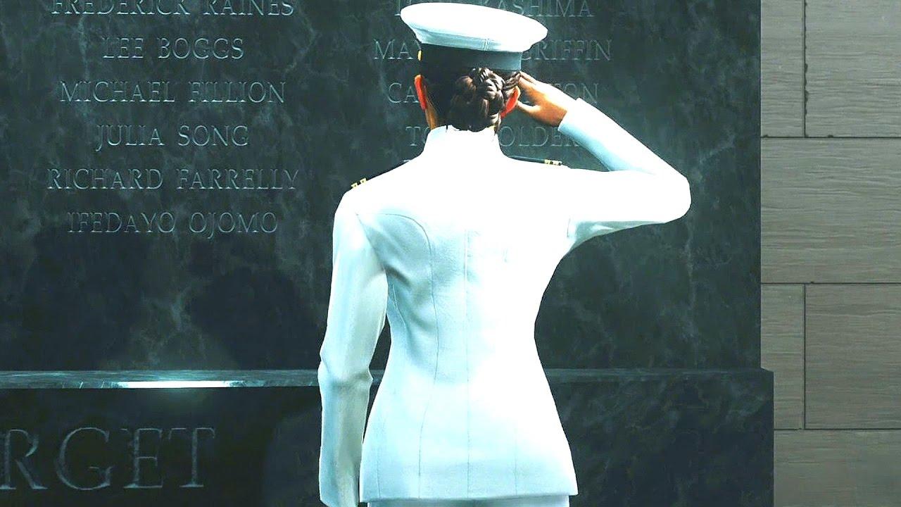 Call of duty infinite warfare walkthrough ending operation blood storm assault the ship - Infinite warfare ship assault ...