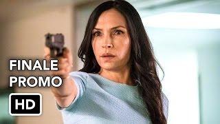 "The Blacklist: Redemption 1x08 Promo ""Whitehall: Conclusion"" (HD) Season 1 Episode 8 Promo Finale"