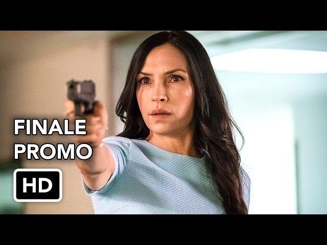 "The Blacklist: Redemption 1×08 Promo ""Whitehall: Conclusion"" (HD) Season 1 Episode 8 Promo Finale"