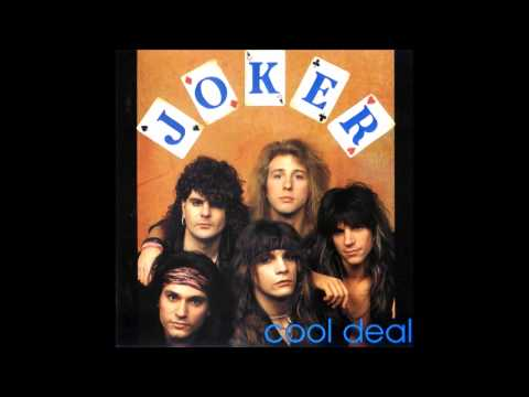 Joker - Cool Deal (Full Album)