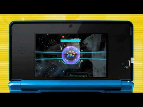 Pac-man Galaga Dimensions Gameplay Footage