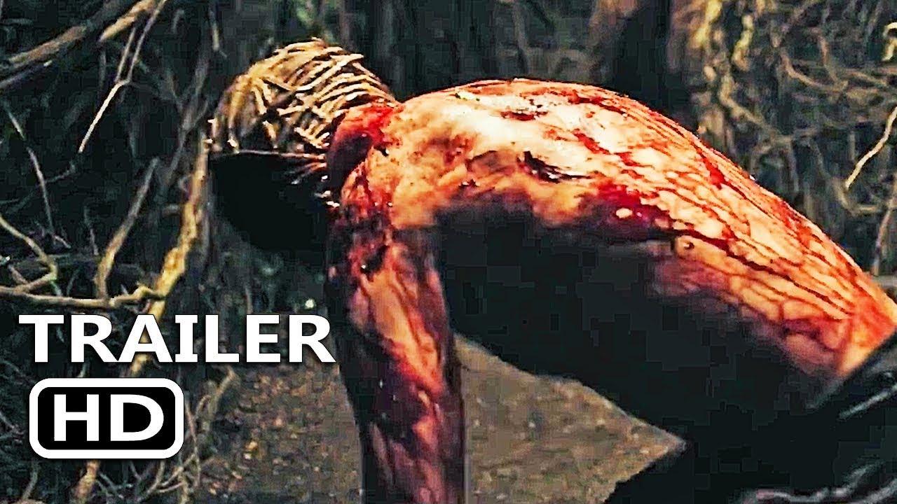 Download APOSTLE Official Trailer (2018) Netflix Heretics