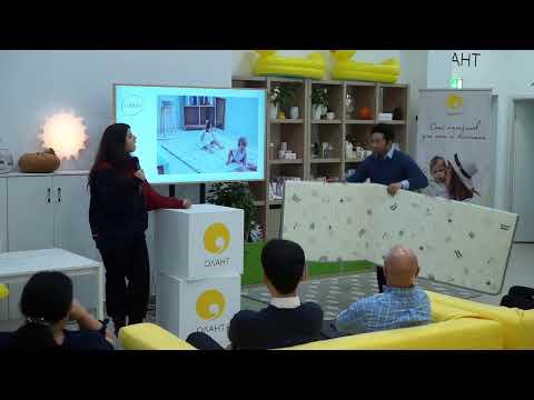 Презентация новинок корейских товаров Sobble
