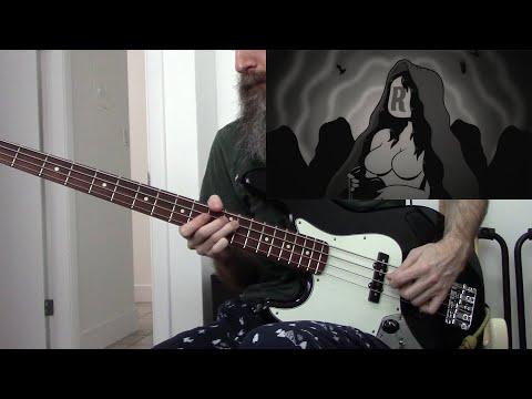 Dead Pirates -UGO (bass Cover)