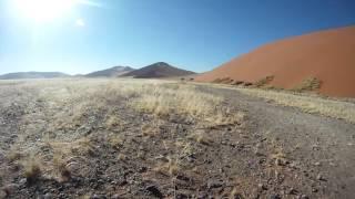 Sossusvlei - Dune 45 - Sesriem - Death Vlei - Namibia