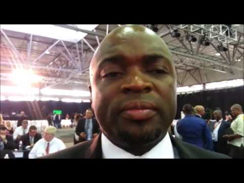 Solly Msimanga says State of the Capital Address will continue