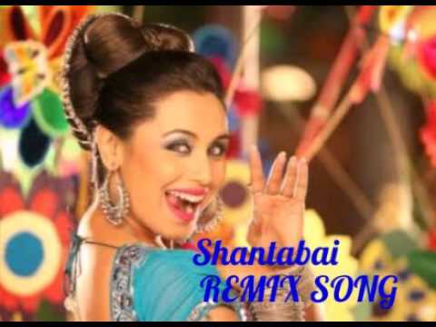 Shantabai dj song | nashik dhol mix | marathi dj song