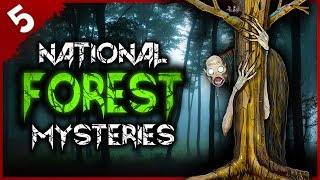 5 Most Disturbing National Park Encounters | Darkness Prevails