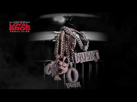 Only The Family, Booka600 & Tee Grizzley – Game Face