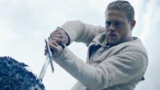 Меч короля Артура (2017)— русский трейлер
