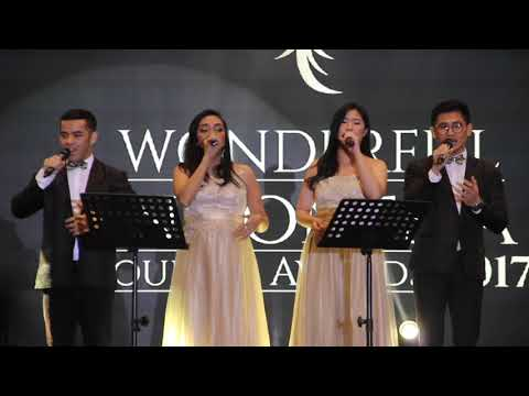 Pesona Indonesia (Wonderful Indonesia) Theme Song - MAJOR Entertainment