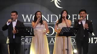 Pesona Indonesia (Wonderful Indonesia) Theme Song - MAJOR Entertainment