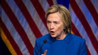 Why Clinton joined the election recount push