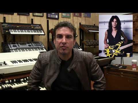 Derek Sherinian -