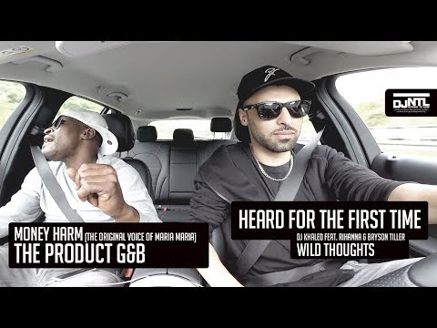 Money Harm of The Product G&B heard for the first time