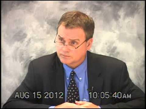 Brian Smith Deposition - Trinity E.D.Va Patent Case