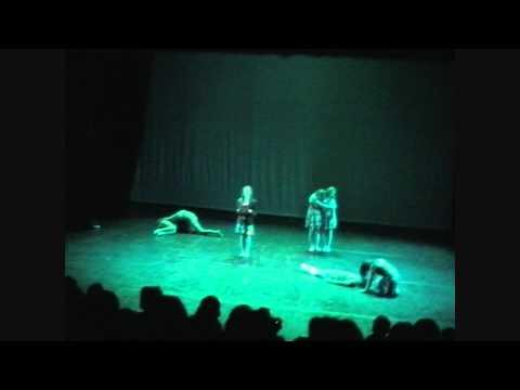 PSSA Chiswick at Dance: Make Your Move Bernie Grant Centre