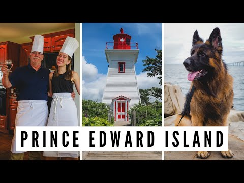 Prince Edward Island Travel Guide | Visiting PEI Canada