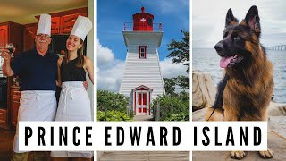 Prince Edward Island Travel Guide | Visiting PEI Canada