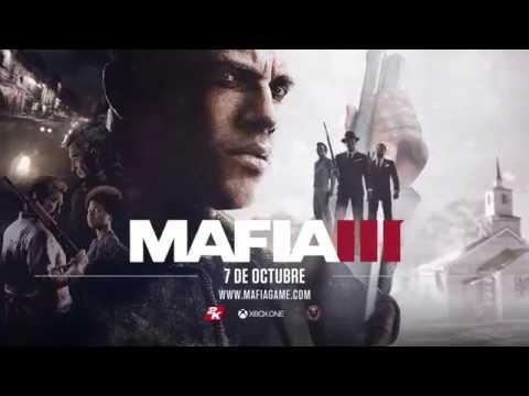Mafia III: Tráiler del E3 2016 en español