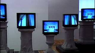 Mary Lucier: Video Installations (excerpts, ART/new york no. 33)