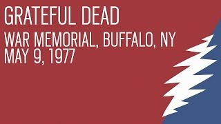 1977.05.09 - War Memorial