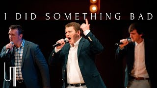 I Did Something Bad (Taylor Swift) | Notre Dame Undertones | ACA 3