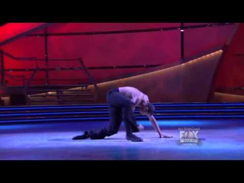 So You Think You Can Dance Season 03/Episode 15 - Alvin Ailey