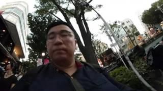 日本表參道 360影片