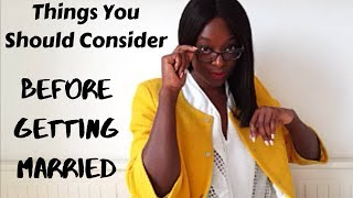 From Dating To Marriage | Important Things To Know