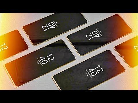 Samsung Galaxy M20 WELCOME THE NOTCH