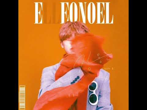 13. IDFWU (Remix) (Bonus Track) [장용준 (NO:EL) – ELLEONOEL] mp3 audio